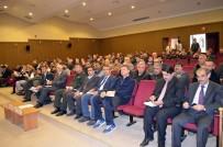 EMNİYET MÜDÜRÜ - Didim'de Günlük Kiralık Evlerle İlgili Düzenleme Masaya Yatırıldı