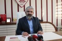 ELAZıĞSPOR - Elazığspor 50. Yılını Kutlayacak