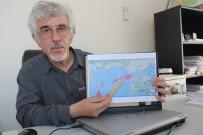 JEOLOJI - Emekli Profesörden Deprem Uyarısı