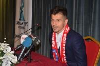 EMRE BELÖZOĞLU - Emre Belözoğlu Açıklaması 'Mukavelem Bittiğinde Futbolu Bırakmış Olurum'