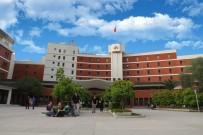 MÜDÜR YARDIMCISI - Fark Oluşturanlar İzmir Ekonomi'de