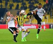 VOLKAN DEMİREL - Fenerbahçe Avrupa Defterini Kapattı