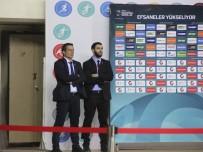 ÖZEL GÜVENLİK - FIBA Erkekler Avrupa Kupası