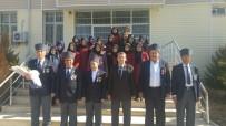 KıBRıS - Gazilerden İmam Hatip Lisesi Öğrencilerine 15 Temmuz'u Anlattı