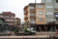 ESTETIK - GMK Bulvarı'na Cephe İyileştirme Çalışması