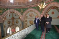 MESCID - Hıdırlık Ve Yeşil Camiye Hayran Kaldı