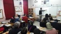 BELLEK - Hisarcık'ta 'Zeka Oyunları Eğiticiliği' Kursu