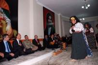 ASKERLİK ŞUBESİ - Hızır Lokmasında Beraberlik Vurgusu Yapıldı