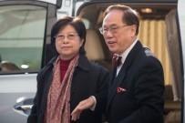 BAŞBAKAN - Hong Kong'in Eski Liderine Rüşvetten 20 Ay Hapis Cezası