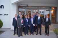 HASTANELER BİRLİĞİ - İl Sağlık Değerlendirme Toplantısı Yapıldı