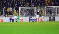 VOLKAN DEMİREL - İlk Yarıda 2 Gol Vardı
