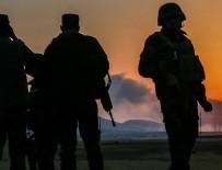 MUSUL - Irak'ta DEAŞ'ın sözde Telafer valisi öldürüldü
