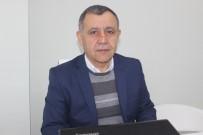 İŞ GÜVENLİĞİ UZMANI - 'İş Kazalarının Yüzde 80'İ Bilinçsizlikten Kaynaklanıyor'