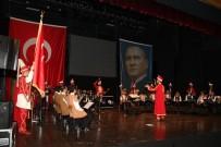 TASAVVUF - İsmail Baha Sürelsan Konservatuvarı 'Adanmış Ömürler İçin' Etkinliği Düzenledi
