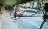 TRAFIK KAZASı - İstanbul'da Cinayet Gibi Kaza