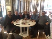 CENTİLMENLİK - İstanbulspor - BB.Erzurumspor Dostluğu