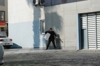 TAŞERON FİRMA - İşten Çıkarılan İşçi İntihar Etmek İstedi