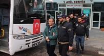 ÜNİVERSİTE ÖĞRENCİSİ - Karabük'te FETÖ Operasyonunda 12 Kişi Gözaltına Alındı