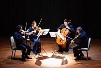 İSTANBUL FILM FESTIVALI - Karesi'de Hem Konser, Hem Film Festivali