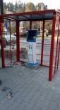 ESTETIK - Kırıkhan'a Akülü Sarj İstasyonu