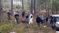 ADLİ TIP KURUMU - Konya'da Öldürüp, Antalya'da Gömdüler