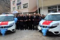 POLİS MERKEZİ - Köprübaşı Polis Merkezi'nin İlk Kadın Emniyet Amiri Görevine Başladı
