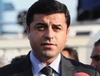 HDP - Mahkemeden Demirtaş'a şok