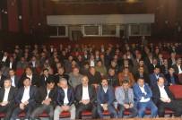 ŞEHİT AİLELERİ - Mardinli Korucular İstişare Toplantısında Bir Araya Geldi
