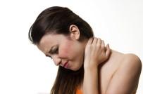 FIBROMIYALJI - Medikal Ozon Tedavisi İle Ağrılardan Kurtulmak Mümkün