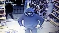DIŞ MACUNU - Mersin'de Market Soyguncularından 1 Kişi Yakalandı