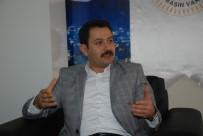 ÇİFT BAŞLILIK - MHP'li Başkan Çalışkan Açıklaması 'CHP'nin Tabanı Da Dahil Olmak Üzere Bu Anayasaya Evet Diyecektir'