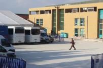 KOMANDO TUGAYI - MİT Tırlarından Tutuklu Komutanın İsmi Sıkıyönetim Listesinde
