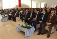 AHMET CENGIZ - MMO Konya Şubesi 'Öğrenci Üye Yerel Kurultay Ve Paneli' Düzenledi
