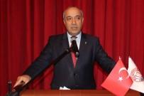 FAKÜLTE - MŞÜ'de Akademik Genel Kurul Ve Cübbe Giyme Töreni