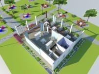 LİSE EĞİTİMİ - Muratpaşa'dan Gençlere Özel Park