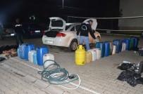 MOBESE - Nazilli'de Mazot Hırsızlığı Çetesi Çökertildi