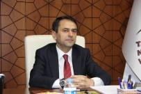 MADDE BAĞIMLISI - Nevşehir'de 'Sağlıklı Yaşam Evi' Açıldı