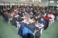 SATRANÇ - Okul Sporları Satranç Takım Turnuvası Başladı