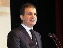 POLONYA - AB Bakanı Ömer Çelik: Eğer Türkiye güvenli olmazsa...