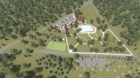 KADıOĞLU - Ortaköy Cazibe Merkezi Olmaya Hazırlanıyor