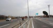 PıNARDERE - Otoban Denizli Çevre Yolu Bağlantı Köprüsü Tamamlandı