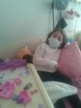 Grip Ve Yüksek Ateş İçin Gittiği Hastanede Karaciğerinden Oldu