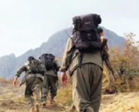 KERKÜK - PKK, Münbiç'e terörist yığmaya başladı!