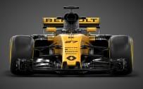 F1 - Renault Yeni F-1 Aracını Tanıttı
