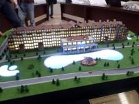 SAKARYA VALİSİ - Sakarya'nın Sapanca İlçesine 5 Yıldızlı Otel Yapılacak