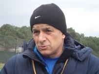SAKARYASPOR - Sakaryaspor, Elaziz Belediyespor Maçının Hazırlıklarını Sürdürüyor