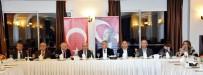 KAMULAŞTIRMA - Salihli'de İstihdam Seferberliği Ele Alındı