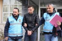 19 MAYıS - Samsun'da Bıçaklı Saldırı Açıklaması 1 Yaralı