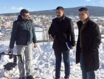 KAFKAS ÜNİVERSİTESİ - 'Sarıkamış Şehitleri İçin Söyle' Belgeselinin Çekimleri Başladı