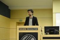 YÜKSEKÖĞRETIM KURULU - SAÜ'de 'Mevlana Değişim Programı' Bilgilendirme Etkinliği Düzenlendi